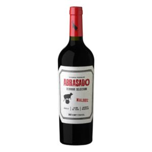 Abrasado Terroir Selection Malbec Bodega Toneles Caja Vinos Online Vinos en promoción