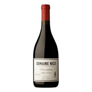 Domaine Nico Histoire D'A Pinot Noir Laura Catena Caja Vinos de Parcela Vinoteca Online