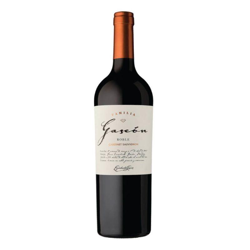 Familia Gascón Roble Cabernet Sauvignon Escorihuela Gascón Caja Vinos Online Vinos en promoción
