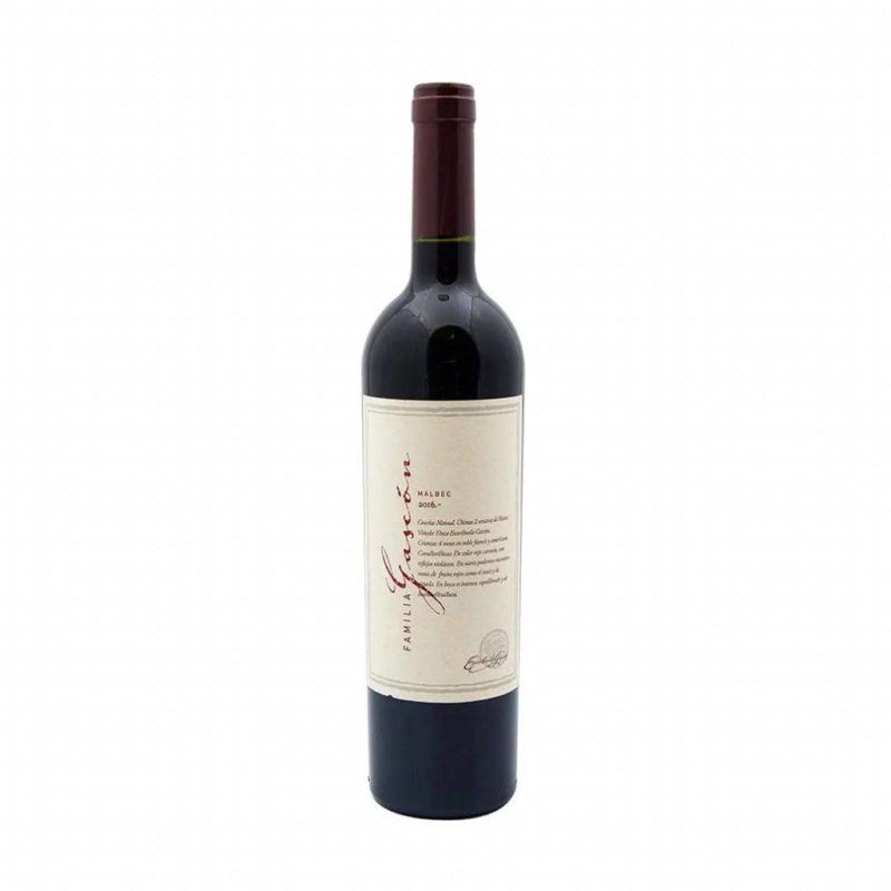 Familia Gascón Malbec Caja Escorihuela Gascon Vinos Online Vinos en promoción
