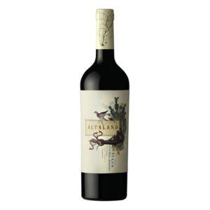 Altaland Syrah La Rioja Laura Catena Bodega La Libertad Caja Vinos Online Vinoteca Vinos en promoción