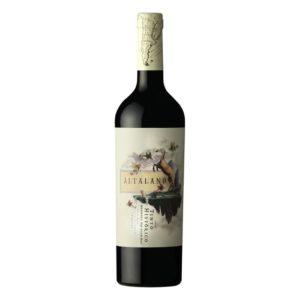Altaland Tinto Histórico Malbec Petit Verdot Laura Catena Bodega La Libertad Vinoteca Vinos por Caja Vinos Online Vinos en promoción