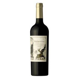 Pasarisa Pinot Noir Patagonia Laura Catena Bodega La Libertad Caja Vinos Online Vinos en promoción