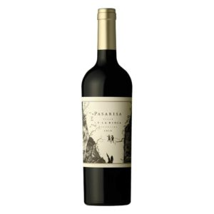 Pasarisa Syrah La Rioja Laura Catena Bodega La Libertad Caja Vinos Online Vinoteca Vinos en promoción