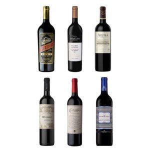 Cajas Sonrisas del Alma Malbec Cabernet Sauvignon Vinos Online Vinos en promoción