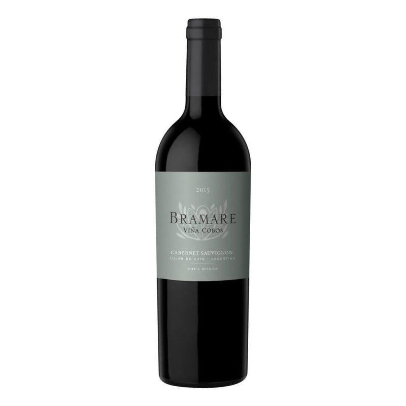 Bramare Luján de Cuyo Cabernet Sauvignon Viña Cobos Paul Hobbs Caja de Vinos Vinoteca Vinos Online Vinos en promoción