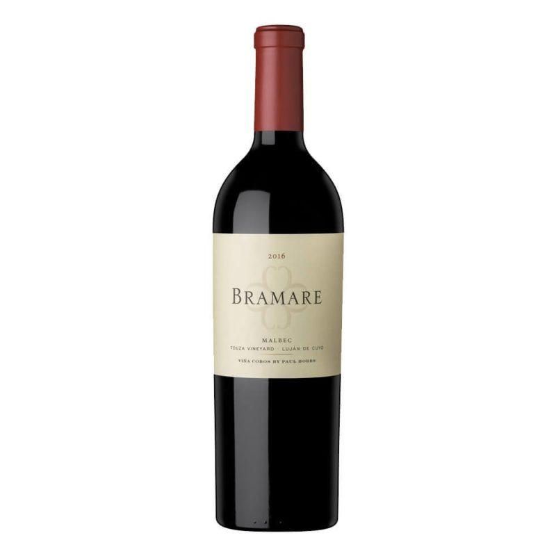 Bramare Touza Vineyard Malbec Viña Cobos Paul Hobbs Vinoteca Caja de Vinos Online Vinos en promoción