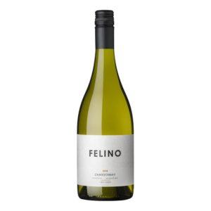 Felino Chardonnay Viña Cobos Vino Caja