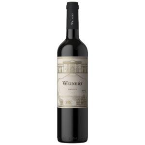 Vino Weinert Merlot Caja Vinos Online Mendoza Argentina