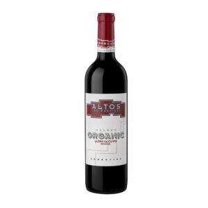 Altos Las Hormigas Malbec Luján de Cuyo Organic Caja Vinos Vinoteca Vinos Online Vinos en promoción
