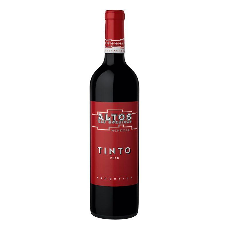 Altos Las Hormigas Tinto Blend Caja Vinoteca Vinos Online Vinos en promoción