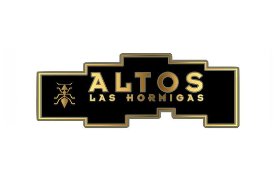Bodega Altos Las Hormigas Colonia Las Liebres