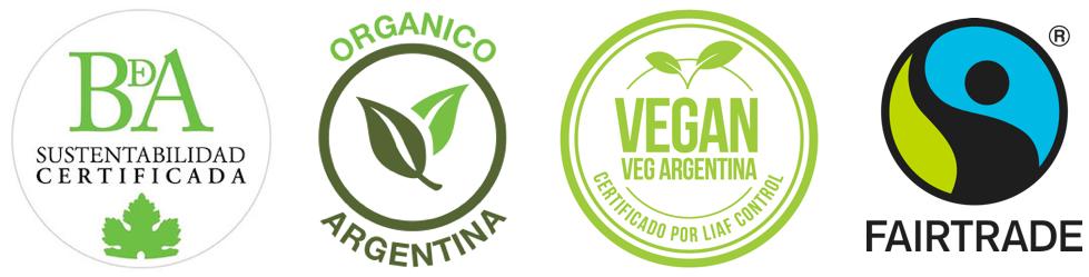 Bodega Argento Mendoza Argentina Vinos Organicos Veganos Sustentables