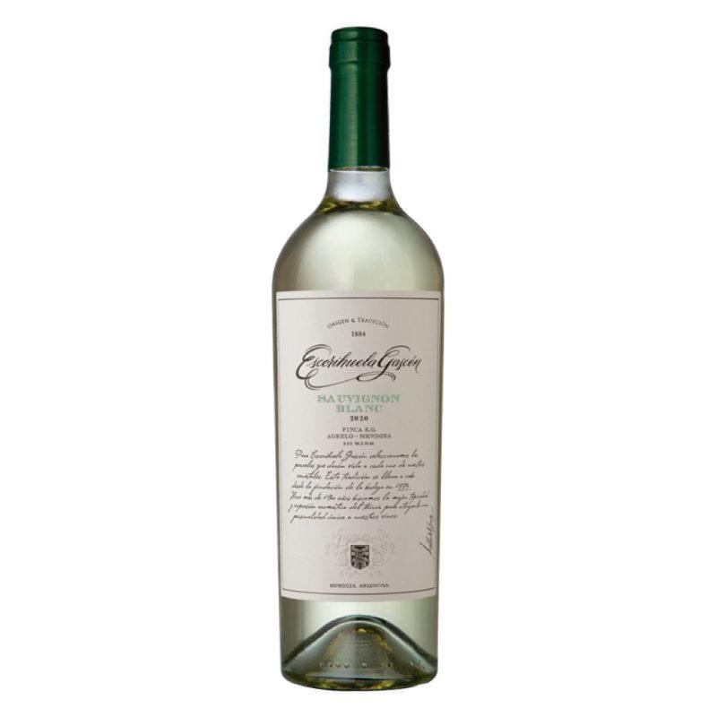 Escorihuela Gascón Sauvignon Blanc Caja Vinos Online Vinos en promoción