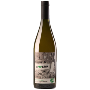 Livvera Malvasia Escala Humana German Masera Bodega Boutique Mendoza Argentina Vino Naranja