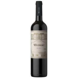 Vino Weinert Malbec Caja Vinos Online Mendoza Argentina