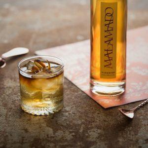 Malamado Viognier Vino Fortificado Dulce Oporto Cocktail Tragos Caja